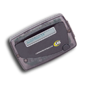 mains charge text pager